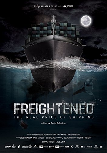 Watch Freightened: The Real Price of Shipping Online