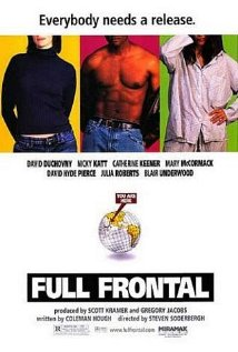 Watch Full Frontal Online
