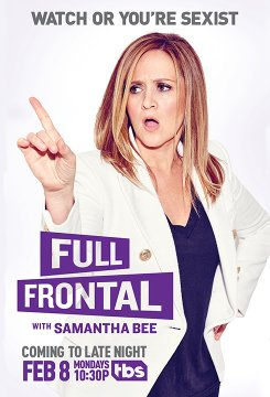 Watch Full Frontal with Samantha Bee Online