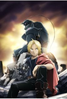 Watch Fullmetal Alchemist Brotherhood Online