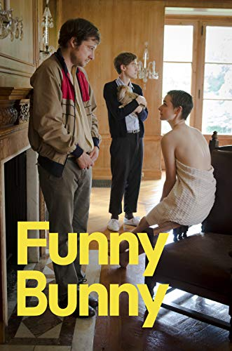Watch Funny Bunny Online
