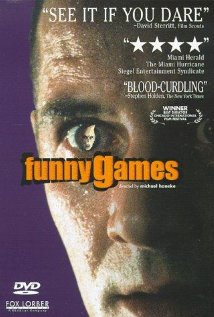 Watch Funny Games Online
