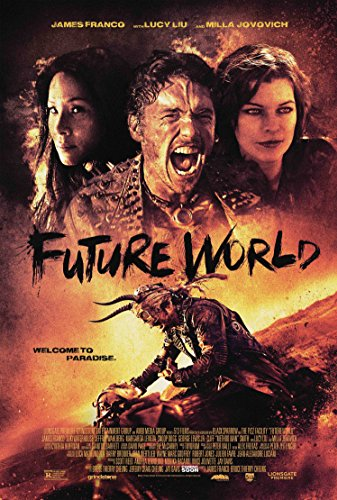 Watch Future World Online