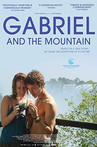 Watch Gabriel and the Mountain Online