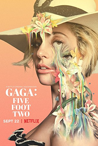 Watch Gaga: Five Foot Two Online