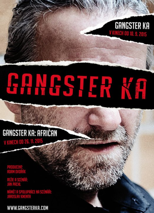 Watch Gangster Ka Online