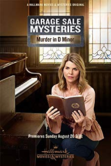 Watch Garage Sale Mysteries: Murder In D Minor Online
