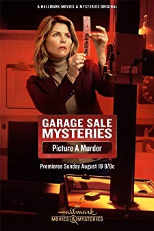 Watch Garage Sale Mysteries: Picture a Murder Online