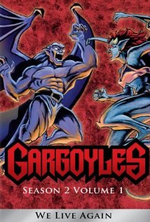 Watch Gargoyles Online