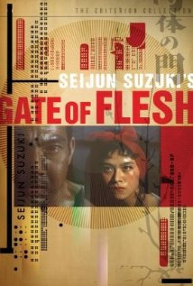 Watch Gate of Flesh Online