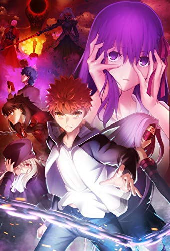 Watch Gekijouban Fate/Stay Night: Heaven's Feel - II. Lost Butterfly Online