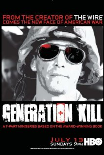 Watch Generation Kill Online
