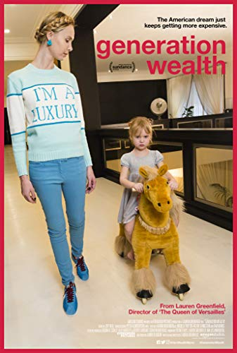 Watch Generation Wealth Online