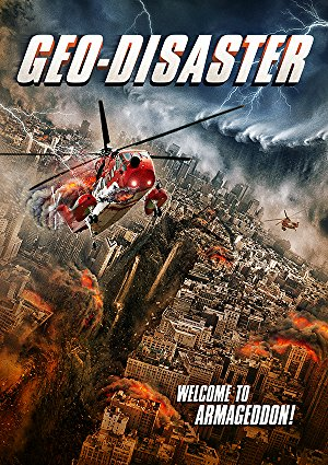 Watch Geo-Disaster Online