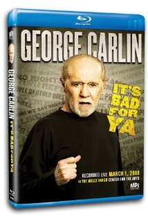 Watch George Carlin... It's Bad for Ya! Online