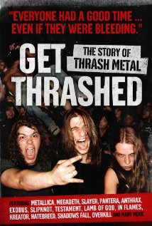 Watch Get Thrashed: The Story of Thrash Metal Online