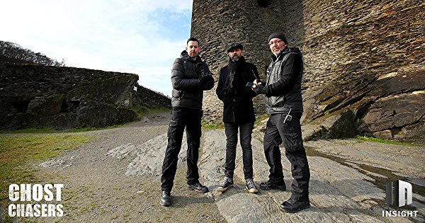Watch Ghost Chasers Online