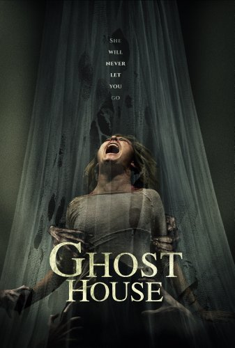 Watch Ghost House Online