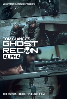 Watch Ghost Recon: Alpha Online