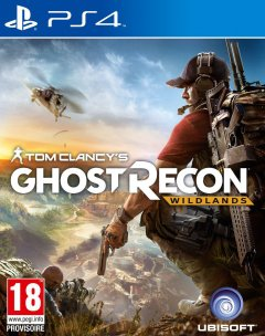 Watch Ghost Recon: Wildlands Online