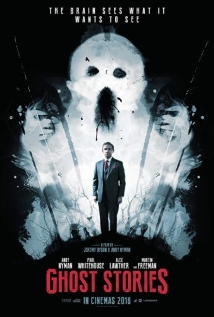 Watch Ghost Stories Online