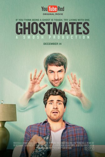 Watch Ghostmates Online