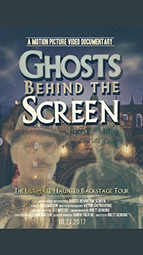 Watch Ghosts Behind the Screen Online
