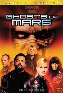 Watch Ghosts of Mars Online