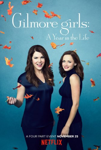 Watch Gilmore Girls: A Year in the Life Online