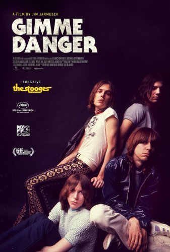 Watch Gimme Danger Online