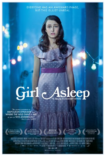 Watch Girl Asleep Online