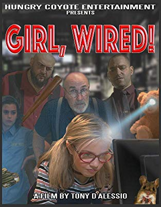 Watch Girl Wired Online