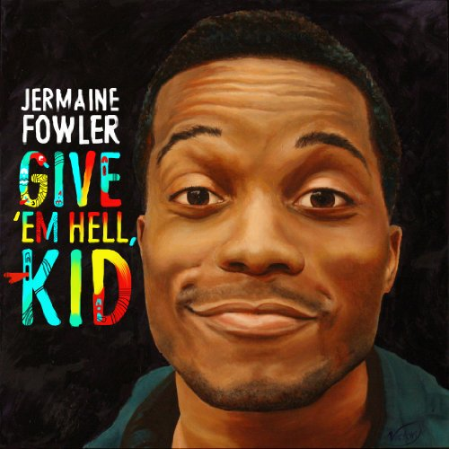 Watch Give Em Hell Kid Online