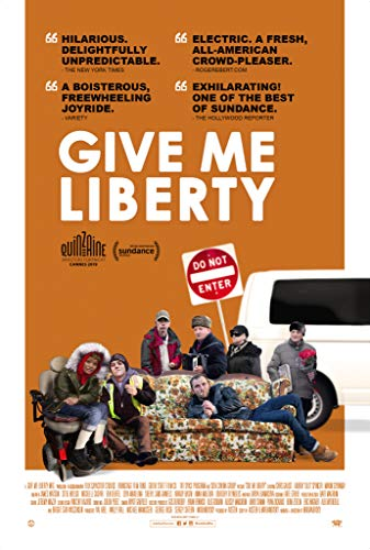 Watch Give Me Liberty Online