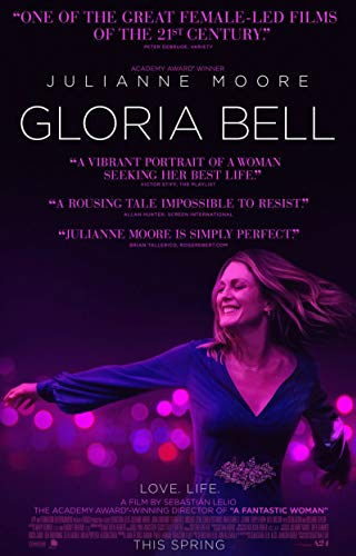 Watch Gloria Bell Online