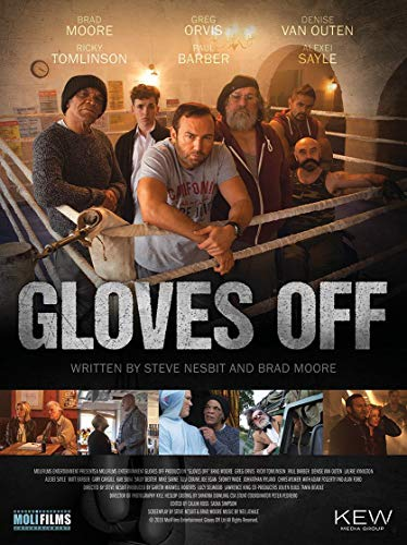 Watch Gloves Off Online