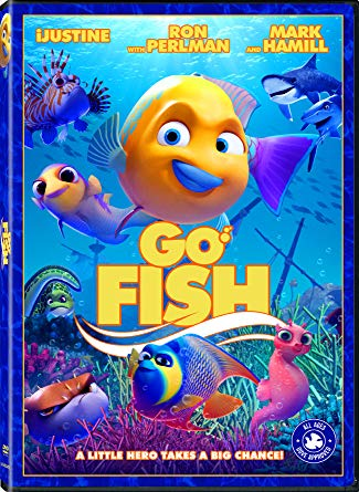 Watch Go Fish Online