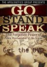 Watch Go Stand Speak: The Forgotten Power of the Public Proclamation of the Gospel Online