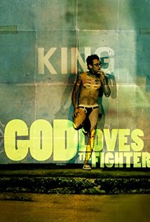 Watch God Loves the Fighter Online