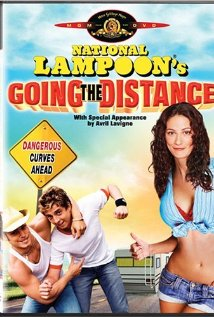 Watch Going the Distance Online