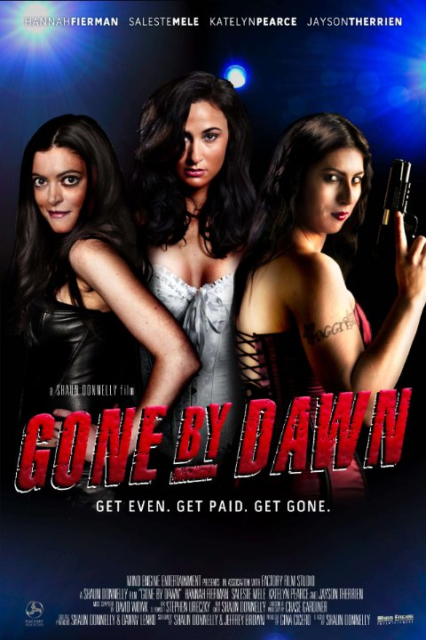 Watch Gone by Dawn Online