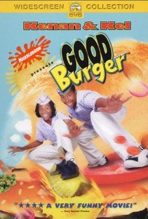 Watch Good Burger Online