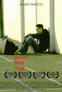 Watch Good Time Max Online