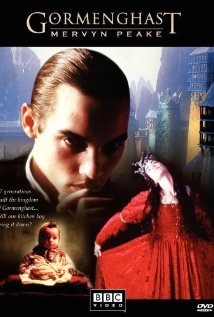 Watch Gormenghast Online