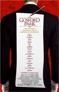 Watch Gosford Park Online