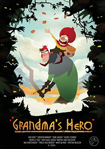Watch Grandma's Hero Online