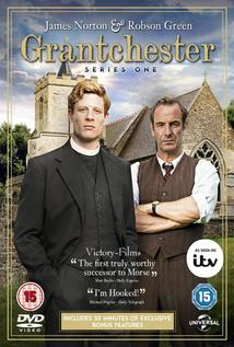 Watch Grantchester Online