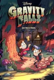 Watch Gravity Falls Online
