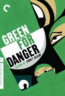 Watch Green for Danger Online