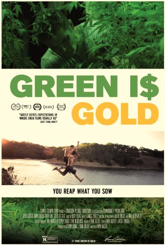Watch Green is Gold Online